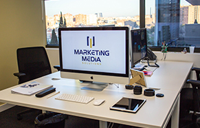Marketing Media Solutions Agencia 2