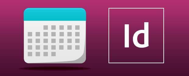 Calendarios en Indesign