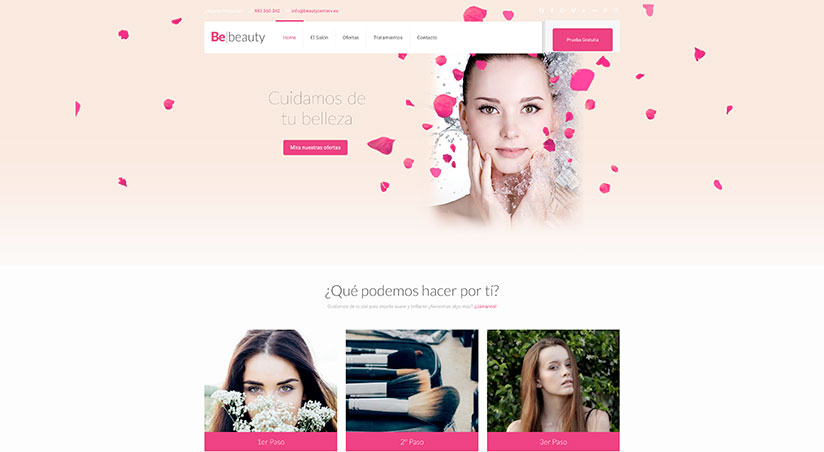 Beauty Center Cartagena